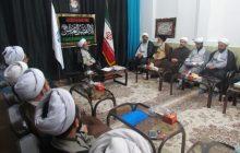 وضعیت حوزههای علمیه و دانشگاههای استان باید در تراز انقلاب اسلامی باشد