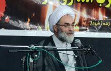 دشمن از منابع انسانی ایران اسلامی هراس دارد