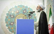 اقتدار ایران اسلامی با مقاومت تحقق پیدا کرده است