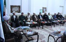 سومین جلسه شورای سیاستگذاری «23مین جشنواره قرآن و عترت» دانشگاه علوم پزشکی گیلان/ تصاویر