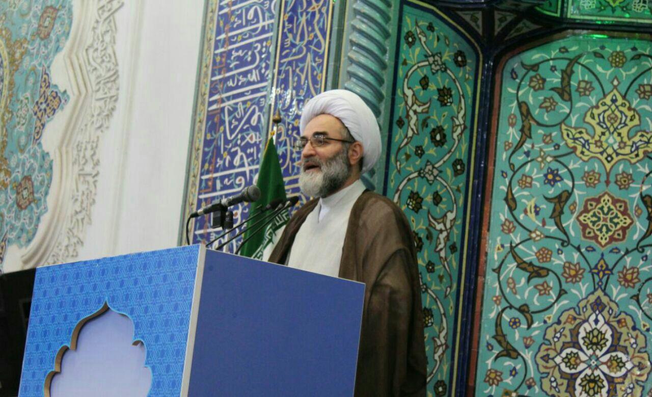 ملت ایران خون دادند تا نمایندگانشان مقتدرانه عمل کنند/ دلیل رای به fatf چه بود؟