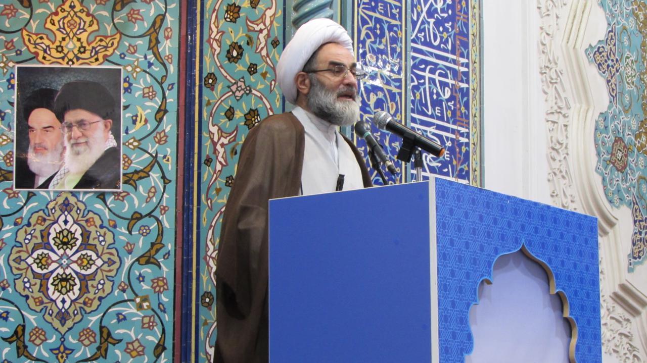 دولتمردان زوایای برجام را برای ملت شفافسازی کنند/ نفوذ معنوی انقلاب اسلامی در دل ملتها