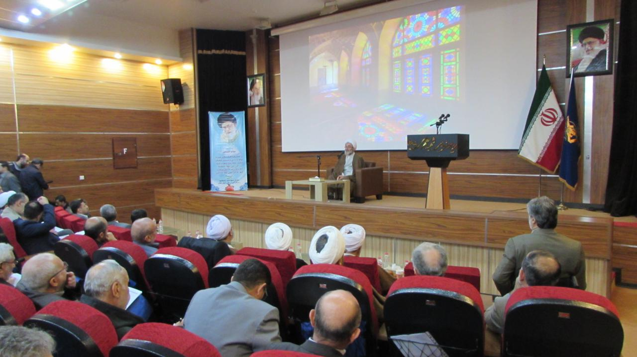 مسجد نقطه اتکا و مقاومت در مقابل استکبار است/ حضور ارزشمند جوانان آتش به اختیار در مساجد