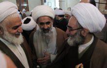 گزارش تصویری سالگرد ارتحال آیت الله انصاری شیرازی در قم با سخنرانی نماینده ولی فقیه درگیلان