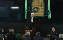 نفاق و اطاعت نکردن از رهبر الهی موجب استحاله جامعه اسلامی میشود/ صهیونیسم به دنبال استحاله مسلمانان است