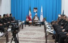 آمریکا تاوان تروریستی خواندن سپاه را خواهد پرداخت/ حراست مقتدرانه نیروی دریای ارتش از منافع ایران در آب های بین الملی/ لزوم حرفه آموزی سربازان در دوران خدمت