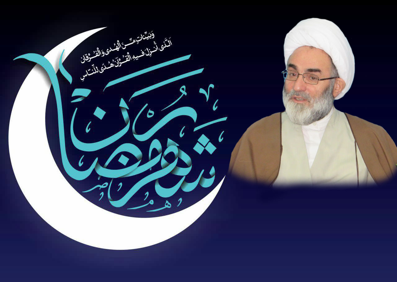 مساجد استان در انتظار صفوف به هم پیوسته نمازگزاران در ماه رمضان/ نیروی انتظامی با هنجارشکنان این ماه عزیز برخورد نماید