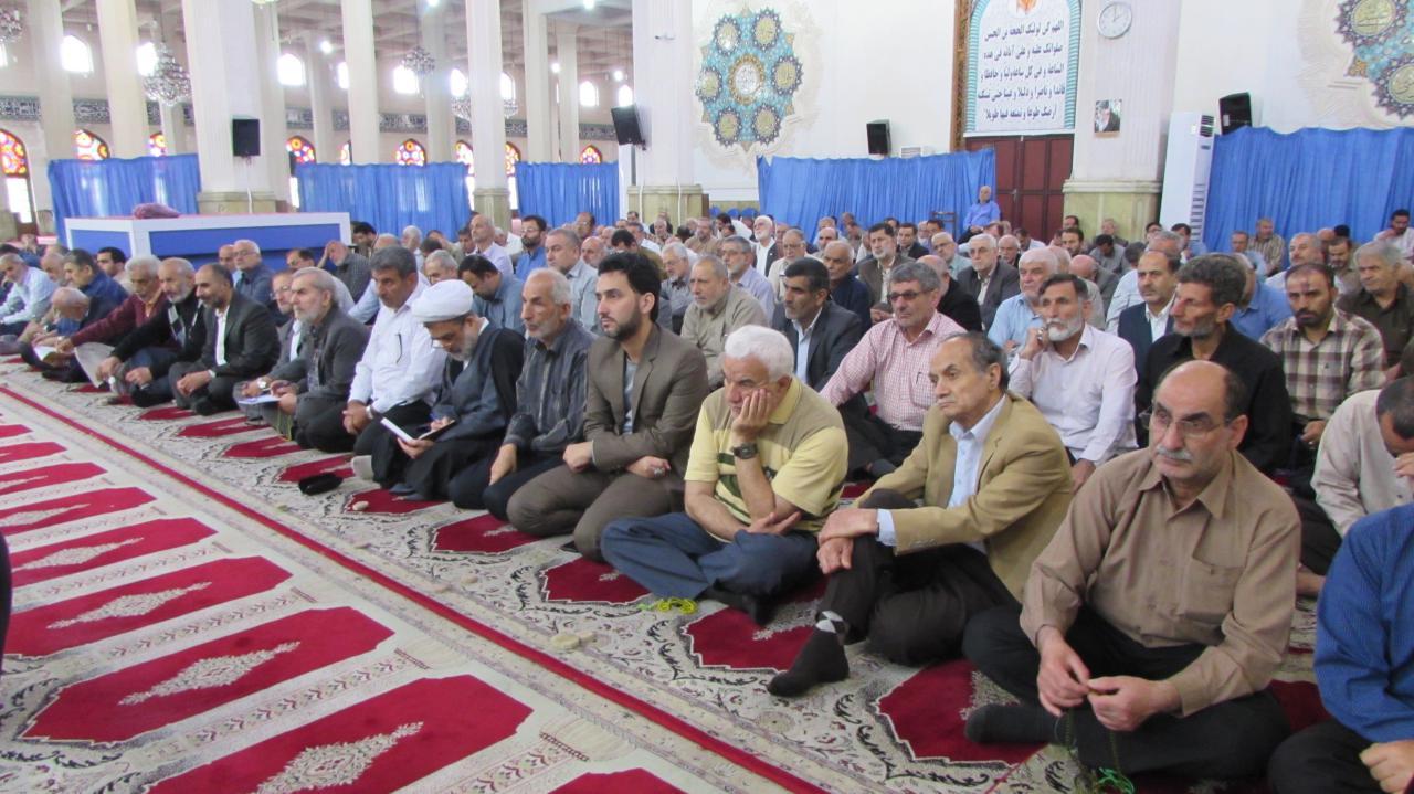 اگر آگاهان جامعه اسلامی و انسانی در میدان حضور پیدا نکنند باطل به جای حق نشان داده می شود/ پیامبراسلام(ص) نه تنها امت خود را نفرین نکرد بلکه در قیامت به فکر شفاعت آنها خواهد بود