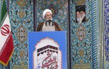 بعضی از مسئولان شایسته تصدی ها نیستند/ اوج اقتدار ایران در آزادسازی خرمشهر برای ملت های دنیا مبرهن شد/ بیان دردهای مردم از نمازجمعه به دلیل ناتوانی برخی مسئولان است