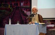 امر به معروف و نهی از منکر جامعه اسلامی را بیمه میکند/ ناهنجاریهای جامعه مردم را رنج میدهد/ آمران به معروف و ناهیان از منکر میخواهند قانون خدا را در جامعه پیاده کنند