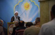 قرآن برای تمام دوران هاست/ خداوند کرامت والای انسانی را در سایه قرآن به بشر می آموزد/ این سخن که بعضی ها می گویند مامور نیستیم مردم را به بهشت ببریم، دور از معارف دین خداست