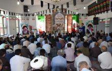 دنیا ایستادگی و مقاومت ملت ایران را دریافت کرد/ طرفداران انقلاب اسلامی ایران در دنیا بیشتر شده است/ مردم در انتخابات به افرادی رای دهند که اراده برای کار داشته باشند