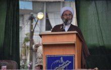 دفاع مقدس به ملت ایران آموخت تنها راه نجات، مقاومت است/ انقلاب اسلامی بارقه امید در دل ملت ها ایجاد کرد/ قدرت های استکباری دیگر نمی توانند به ملت ایران کج دهنی کنند