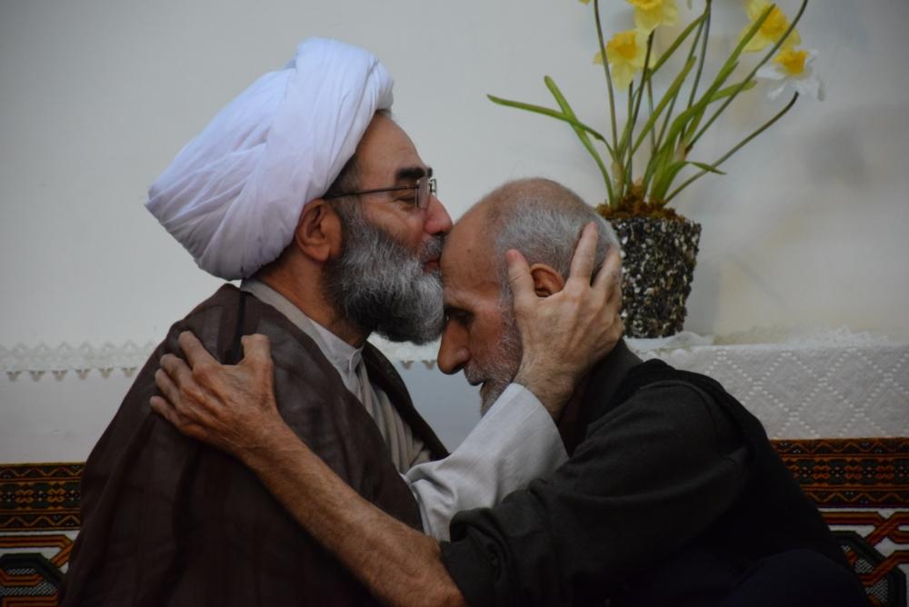 نشاط معنوی را باید از خانواده شهدا آموخت/ شهدای مدافع حرم نظام اسلامی را در فراسوی مرزها تثبیت کردند/ شهدای انقلاب اسلامی متعلق به تمام ملتها هستند