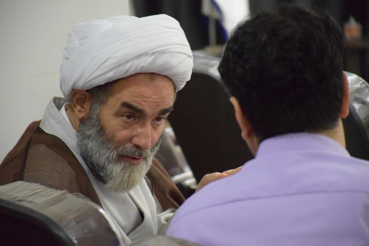 ملاقات مردمی نماینده ولی فقیه در گیلان برگزار شد+تصاویر