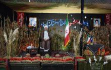 انقلاب اسلامی با رفتاری جدید در معادلات بشری به افول قدرت های سلطه گر پرداخته است/ ملت ایران در سایه صبر و تقوا به اقتدار رسید/ متولیان در برابر خانواده شهدا زانوی تواضع بزنند