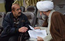 ملاقات مردمی نماینده ولی فقیه در گیلان برگزار شد+ تصاویر