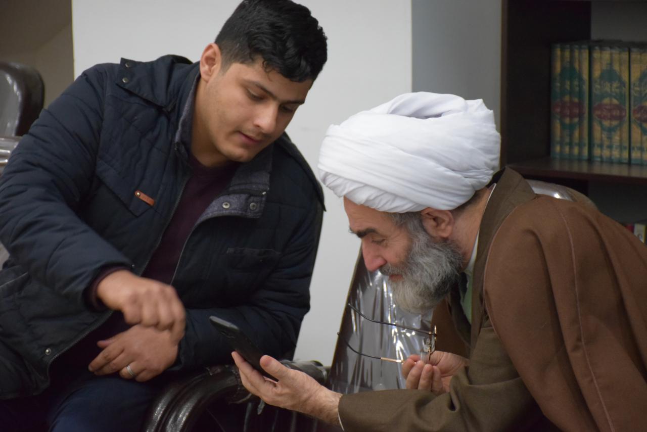 دیدار مردمی نماینده ولی فقیه در گیلان با اقشار مختلف جامعه برگزار شد+ تصاویر