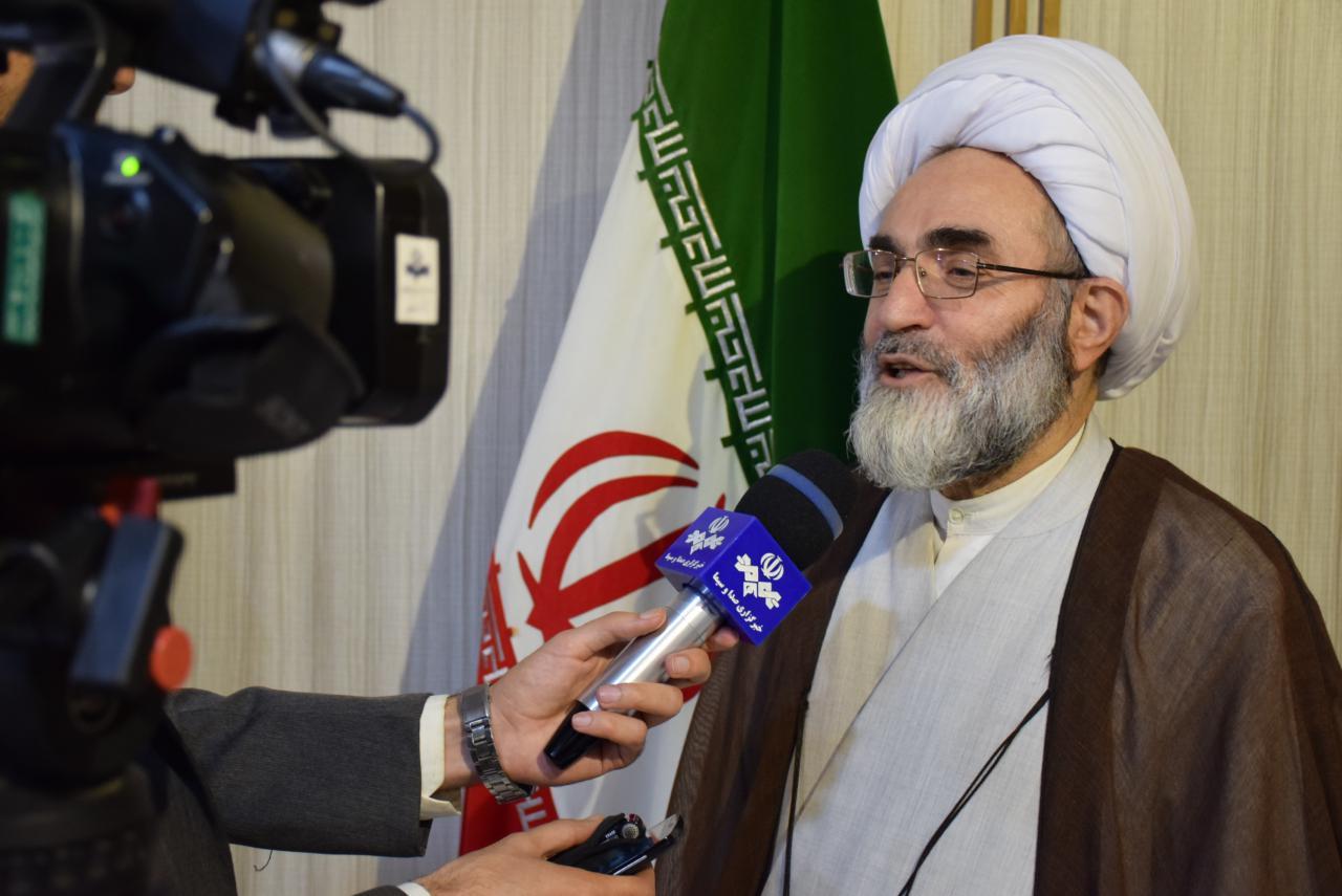 دعوت نماینده ولی فقیه در گیلان از مردم جهت حضور پرشور در راهپیمایی یوم الله ۲۲ بهمن