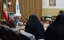 ملاقات مردمی نماینده ولی فقیه در گیلان/ سهشنبه 10 تیر+ تصاویر