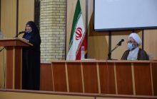 گزارش تصویری/ همایش گرامیداشت روز دختر با حضور نماینده ولی فقیه در گیلان