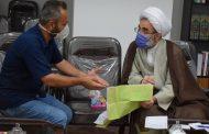 ملاقات مردمی نماینده ولی فقیه در گیلان برگزار شد/ سه شنبه 7 مرداد + تصاویر