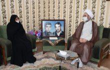 عظمت ایران در سایه مجاهدت رزمندگان دفاع مقدس محقق شد/ کسی که از راه شهدا فاصله بگیرد زمین می خورد
