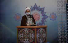 مسلمانان به خاطر ایمان ابتدایی و عمیق به پیامبر(ص) 2 پاداش دارند/ خداوند گناهان انسان را با توبه در دنیا و آخرت می پوشاند