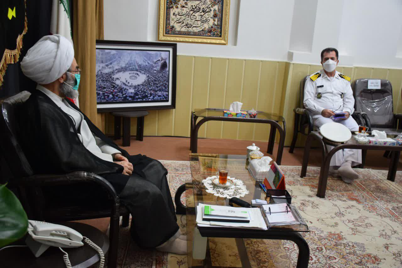 اقتدار نظامی جمهوری اسلامی بازدارنده است/ دشمن به این نتیجه رسیده ایران دارای ظرفیت منابع انسانی را نمی توان تهدید نظامی کرد/ صنعت دفاعی را به مردم بشناسانید
