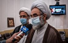 نشست ویدئوکنفرانسی نمایندگان ولی فقیه در استان ها با رئیس شورای سیاستگذاری ائمه جمعه برگزار شد