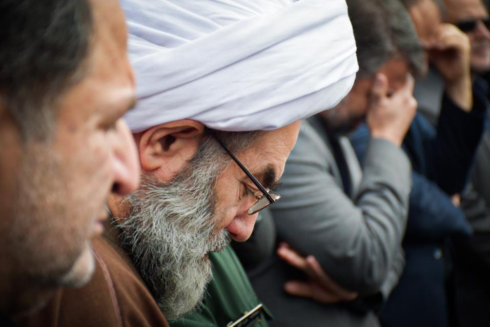 حجت الاسلام والمسلمین عادلی درگذشت ابوالزوجه نماینده ولی فقیه در گیلان را تسلیت گفت
