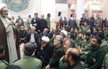 ترویج تمدن اسلامی نیاز به نیروی کارآمد دارد/ خود را برای آیندهای بزرگ آماده کنید