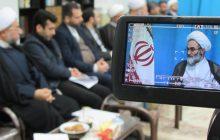 از معاندان نظام باید انتقام گرفت/ تاکید بر همکاری تمام دستگاههای استان برای برگزاری باشکوه مراسم ۹دی