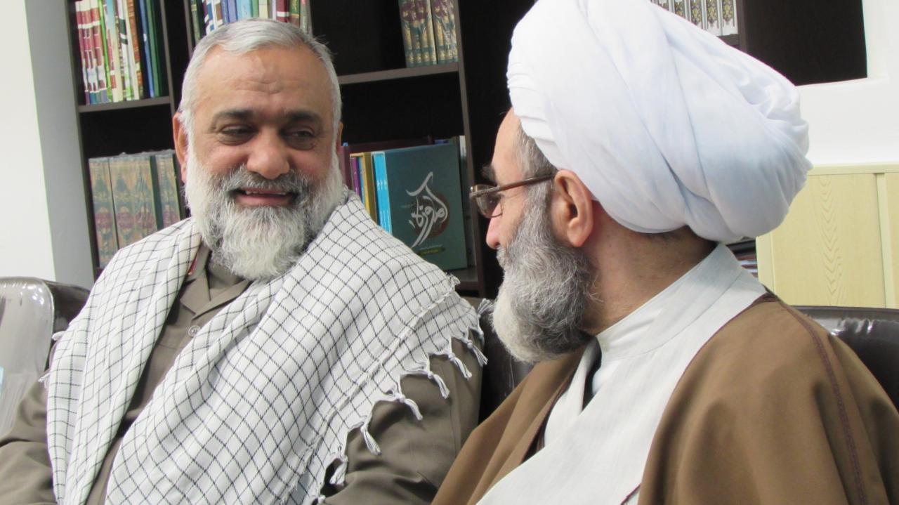انقلاب اسلامی نیاز به انسان های صابر دارد/ تبعیت محض از رهبری راهگشاست