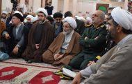 حضور  آیت الله فلاحتی در یادواره شهید میرزا کوچک جنگلی و شهدای روحانی گیلان + تصاویر