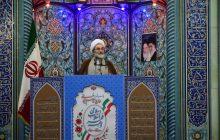 انقلاب اسلامی دنیای بشر را مملو از نور کرد/ برای بشریت ثابت شده که اسلام تنها نسخه نجات بخش است/ مردم کسانی را به مجلس بفرستند که دارای اندیشه مدرس باشند و مانند او عمل کنند