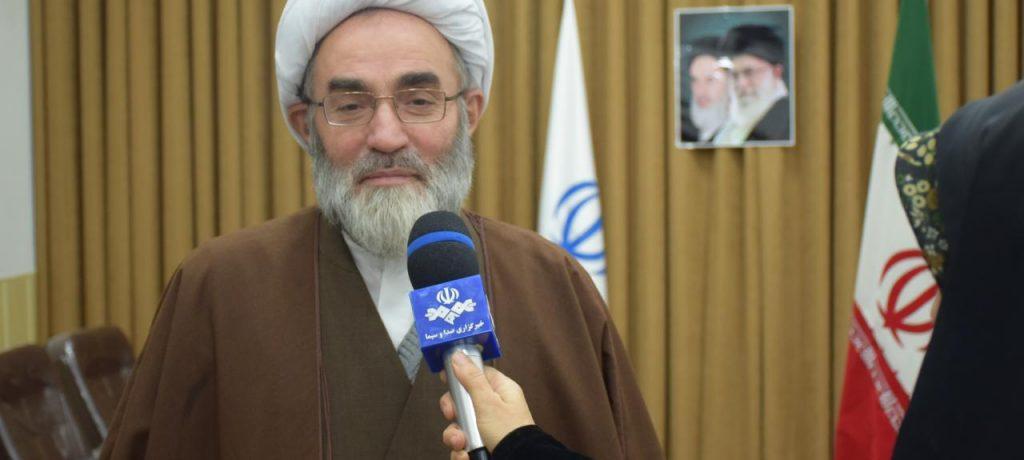 دعوت نماینده ولی فقیه در گیلان از مردم استان برای حضور گسترده در انتخابات مجلس
