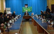 انقلاب اسلامی طلایی ترین و زیباترین دوره تاریخ ایران است/ گیلانی ها با حمایت از اولاد اهل بیت(ع) در دنیا تاثیرگذار شدند