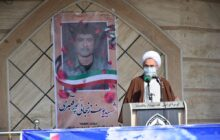 شهیدان به ما آموختند جهاد در راه خدا توقف ندارد/ امروز جهاد ملت ایران حضور در پای صندوق های رای است