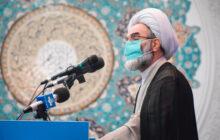دولتمردان واقعیت های جامعه را درک کنند/ عمل به وعده رابطه بین مردم و مسئولان را حفظ می کند/ آنها که آمریکا را کعبه آمال می دانند دلسوز ملت ایران نیستند