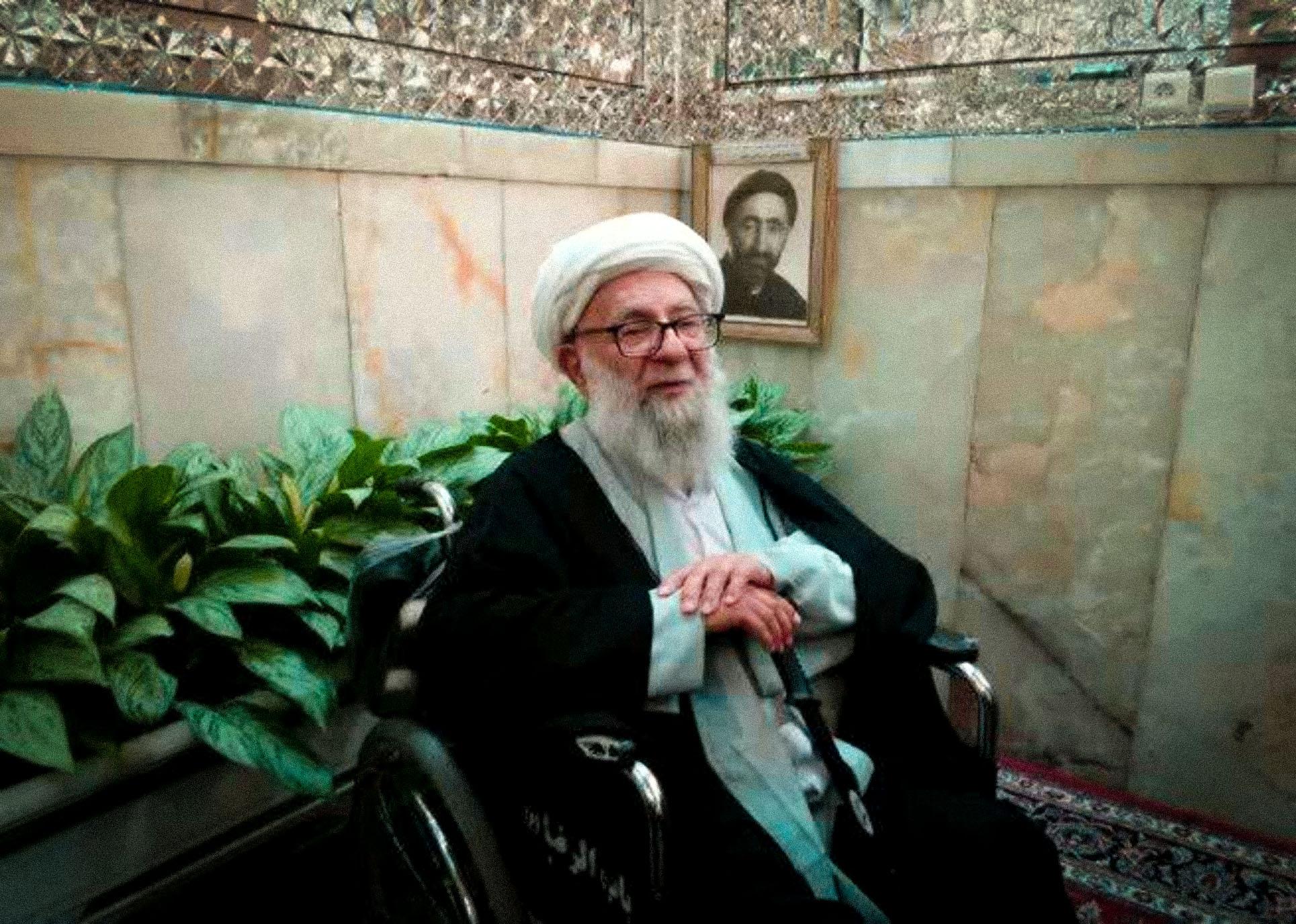 پیام تسلیت نماینده مقام معظم رهبری در گیلان درپی ارتحال آیت الله شریفی اشکوری